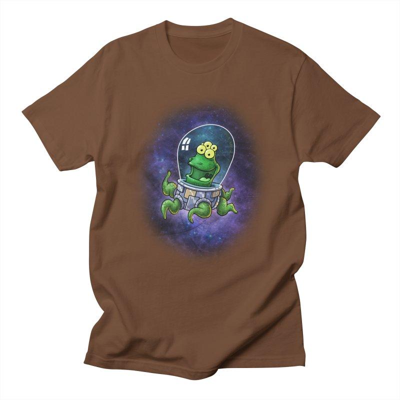 Combi alien Men's T-shirt by Billy Allison's Shop