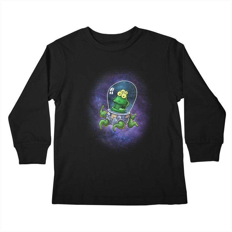 Combi alien   by Billy Allison's Shop