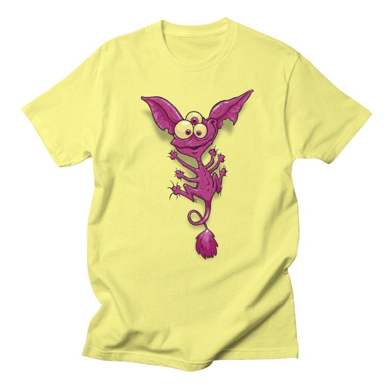 Klinga! Men's T-Shirt by Billy Allison's Shop
