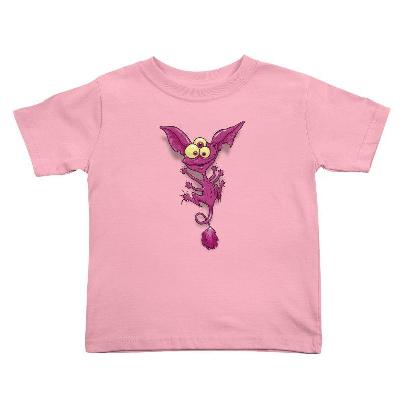 Klinga! Kids Toddler T-Shirt by Billy Allison's Shop