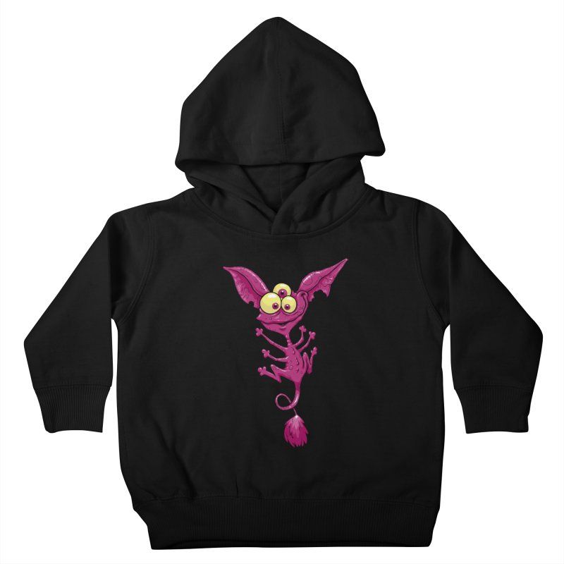 Klinga! Kids Toddler Pullover Hoody by Billy Allison's Shop