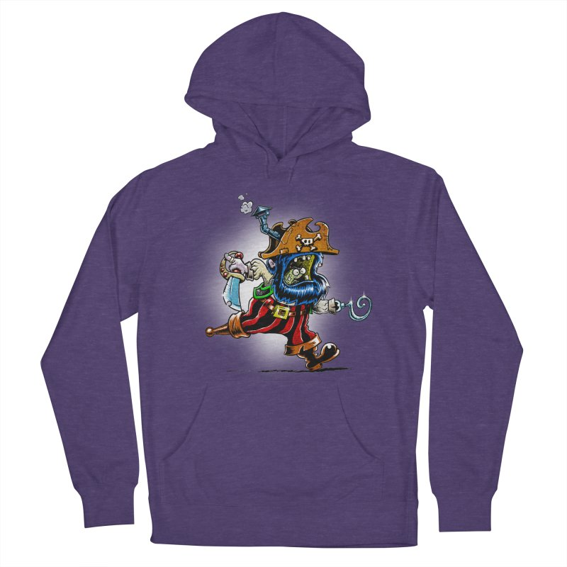SteamPirate! Women's Pullover Hoody by Billy Allison's Shop