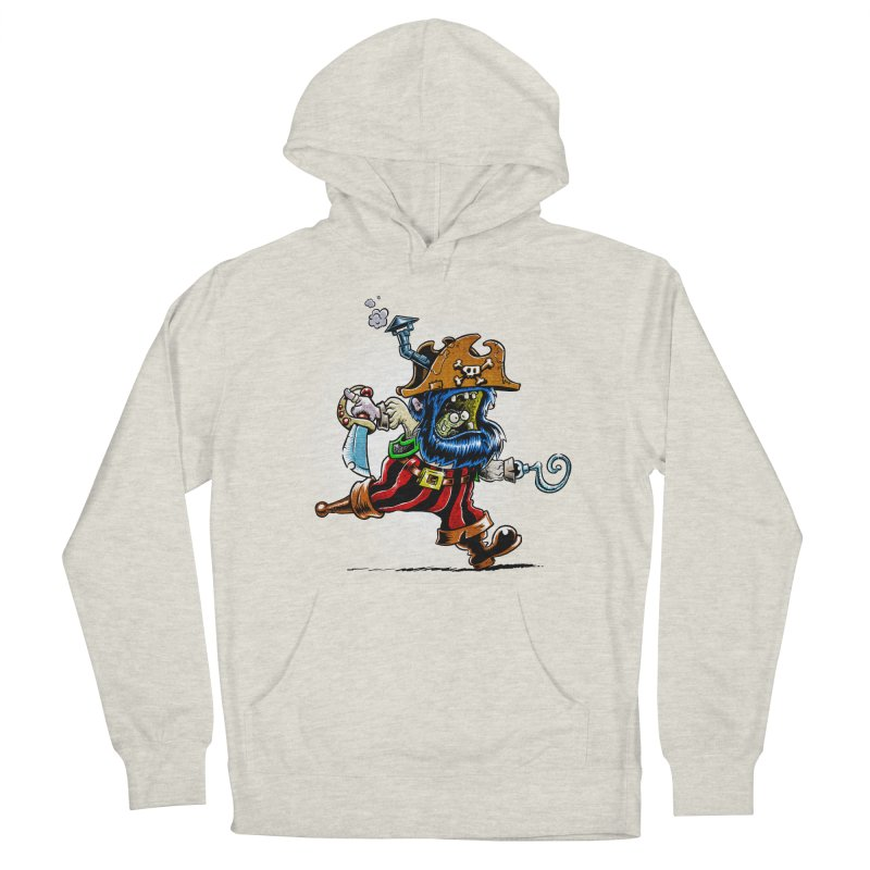 SteamPirate! Men's Pullover Hoody by Billy Allison's Shop