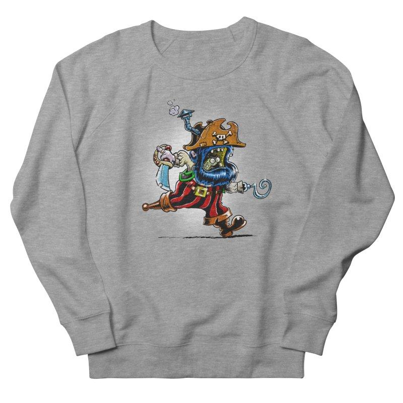 SteamPirate! Women's Sweatshirt by Billy Allison's Shop