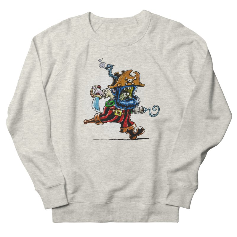 SteamPirate! Men's Sweatshirt by Billy Allison's Shop