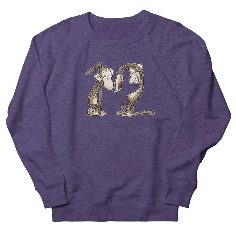 The Twelve Monkeys Women's Sweatshirt by Billy Allison's Shop