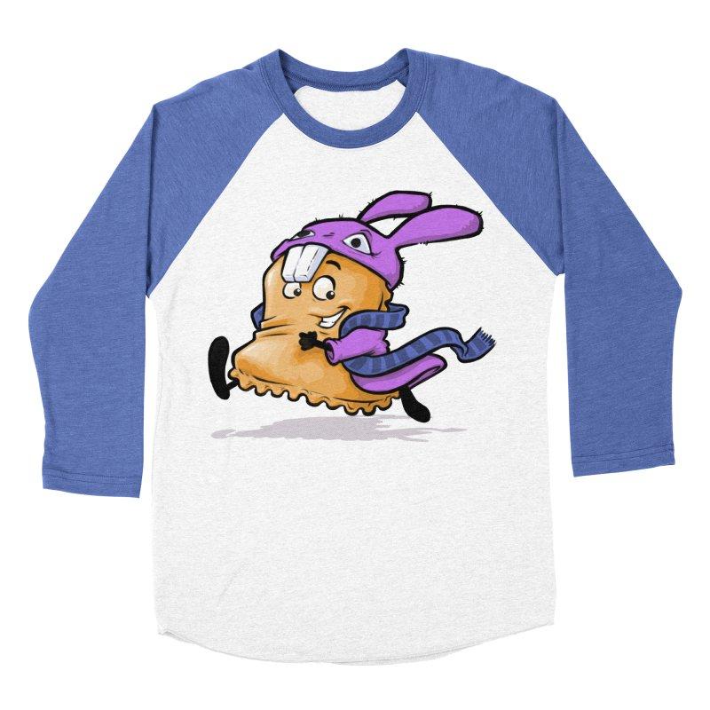 Ravio-Li Women's Baseball Triblend T-Shirt by Billy Allison's Shop