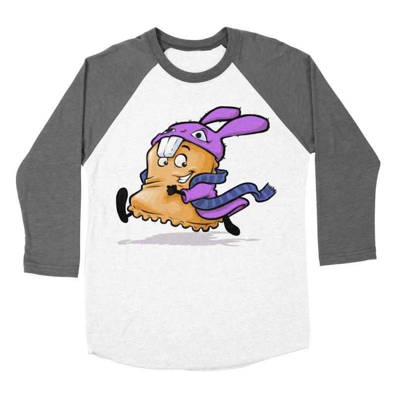 Ravio-Li Men's Baseball Triblend T-Shirt by Billy Allison's Shop