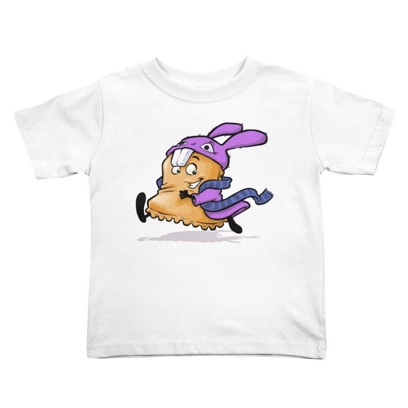 Ravio-Li Kids Toddler T-Shirt by Billy Allison's Shop