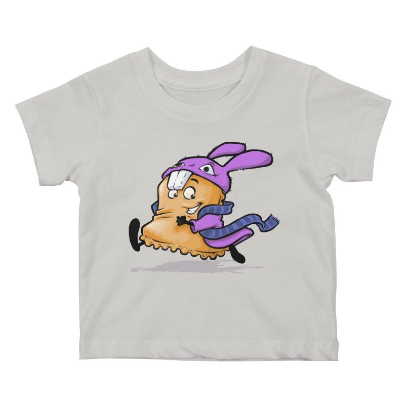Ravio-Li Kids Baby T-Shirt by Billy Allison's Shop