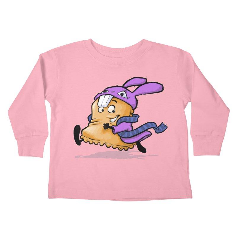 Ravio-Li Kids Toddler Longsleeve T-Shirt by Billy Allison's Shop