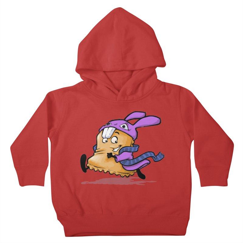 Ravio-Li Kids Toddler Pullover Hoody by Billy Allison's Shop