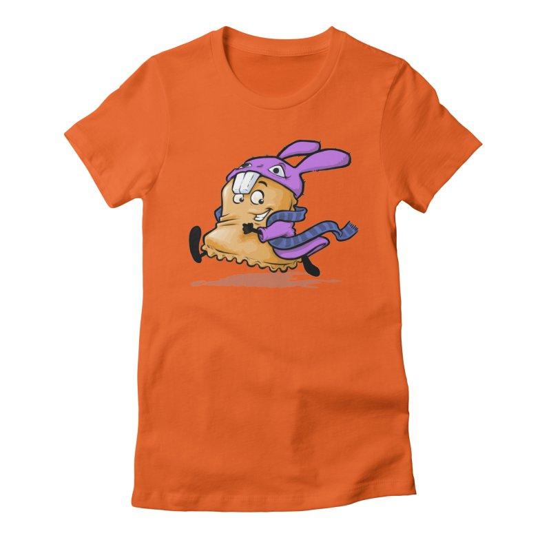 Ravio-Li Women's Fitted T-Shirt by Billy Allison's Shop