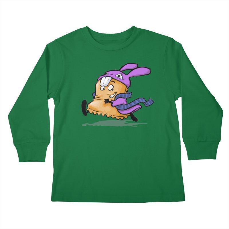 Ravio-Li Kids Longsleeve T-Shirt by Billy Allison's Shop