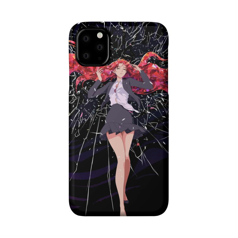 Release Accessories Phone Case by Designs by Billy Wan