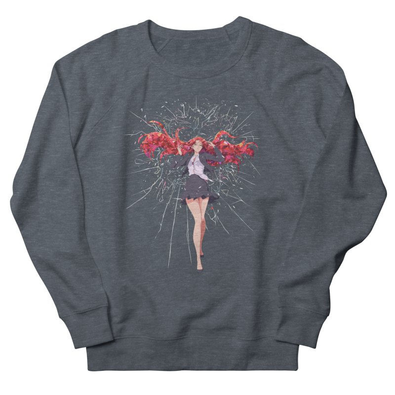 Release Women's Sweatshirt by Designs by Billy Wan