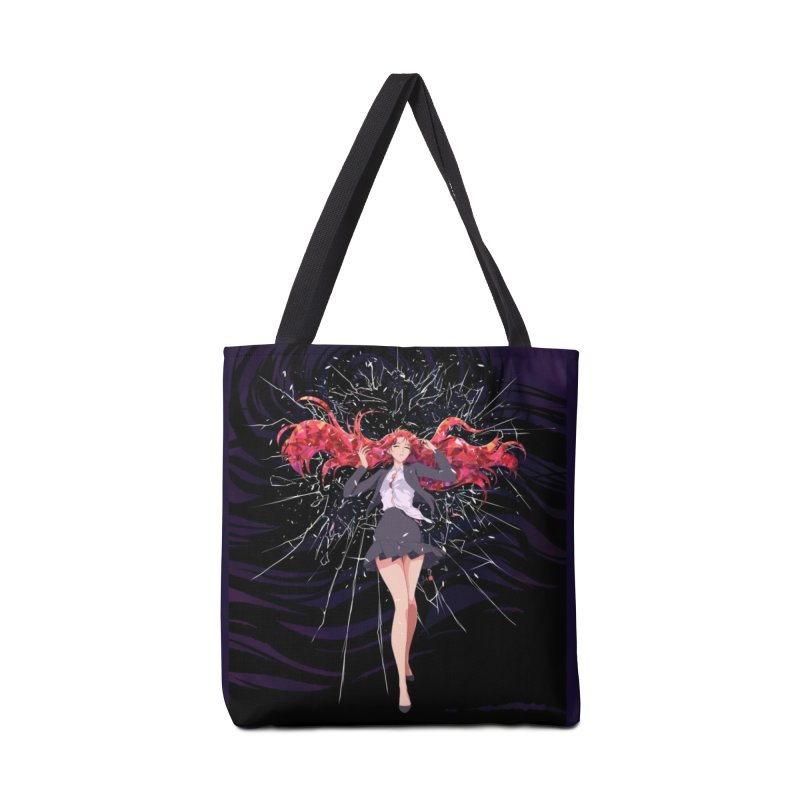 Release Accessories Tote Bag Bag by Designs by Billy Wan