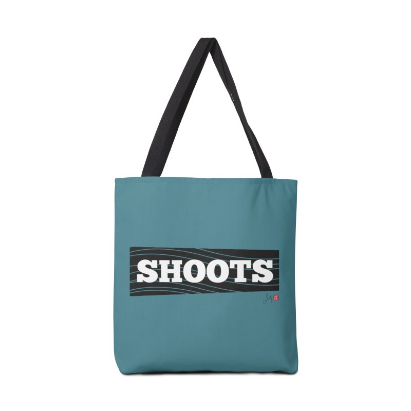 Shoots Accessories Bag by Designs by Billy Wan