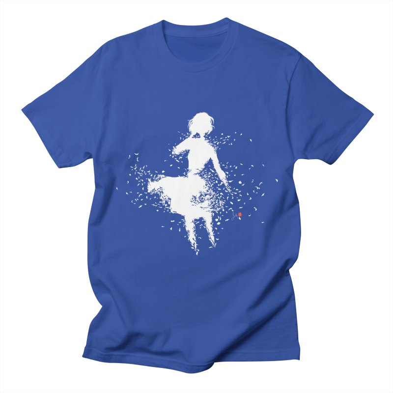 Into Infinity Women's Regular Unisex T-Shirt by Designs by Billy Wan
