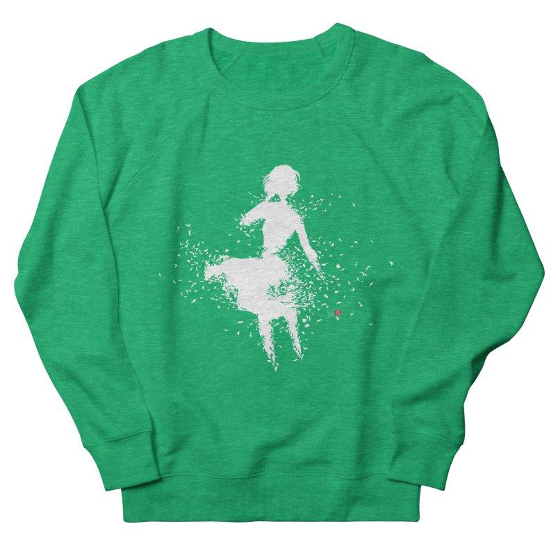 Into Infinity Women's Sweatshirt by Designs by Billy Wan