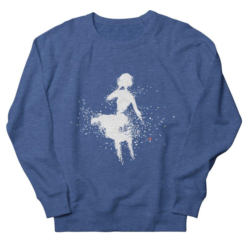 Into Infinity Men's Sweatshirt by Designs by Billy Wan
