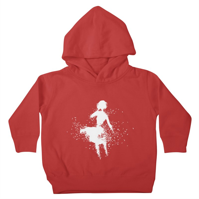 Into Infinity Kids Toddler Pullover Hoody by Designs by Billy Wan
