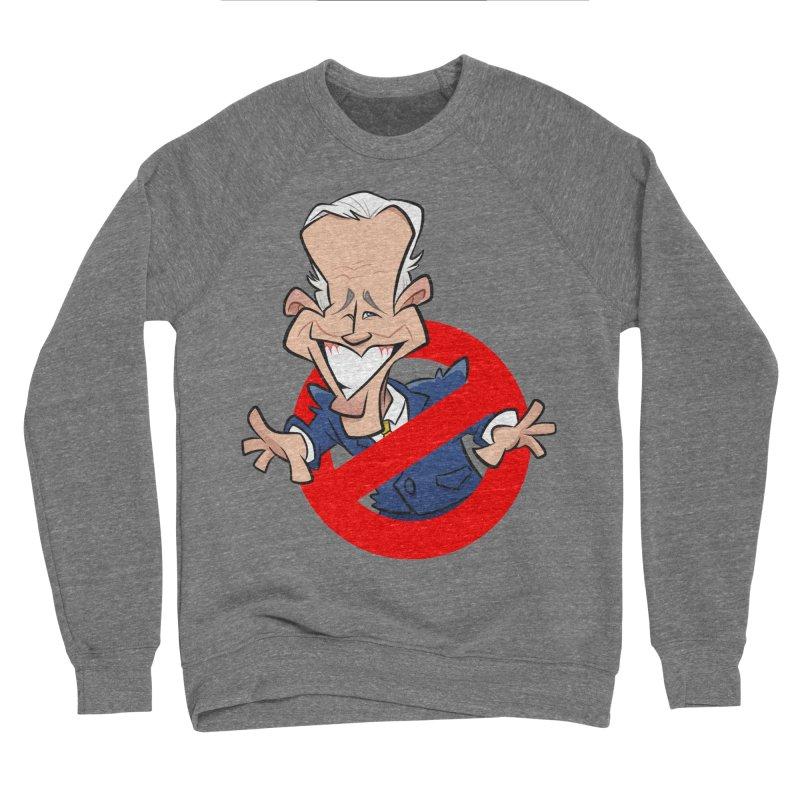 Biden Busters Women's Sponge Fleece Sweatshirt by binarygod's Artist Shop