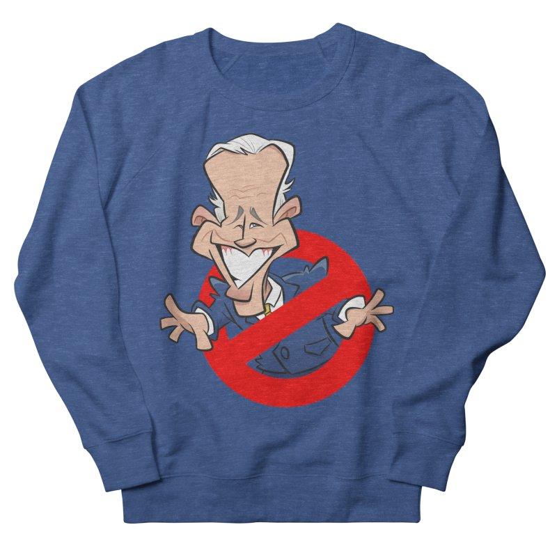 Biden Busters Men's Sweatshirt by binarygod's Artist Shop