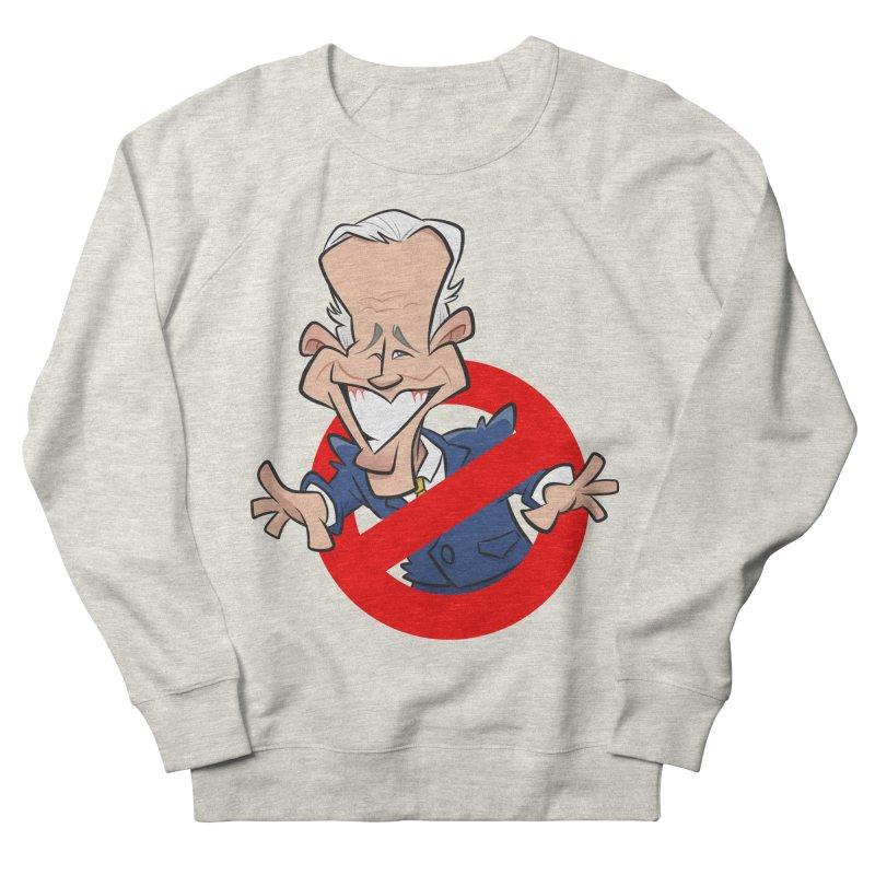 Biden Busters Men's French Terry Sweatshirt by binarygod's Artist Shop
