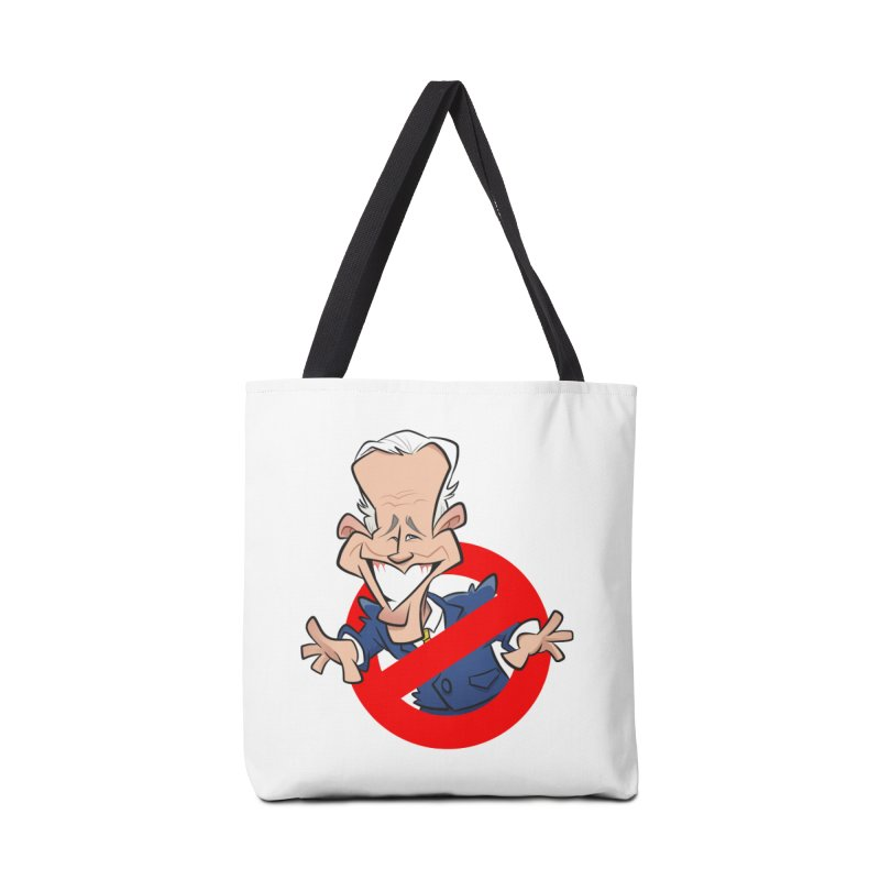 Biden Busters Accessories Bag by binarygod's Artist Shop