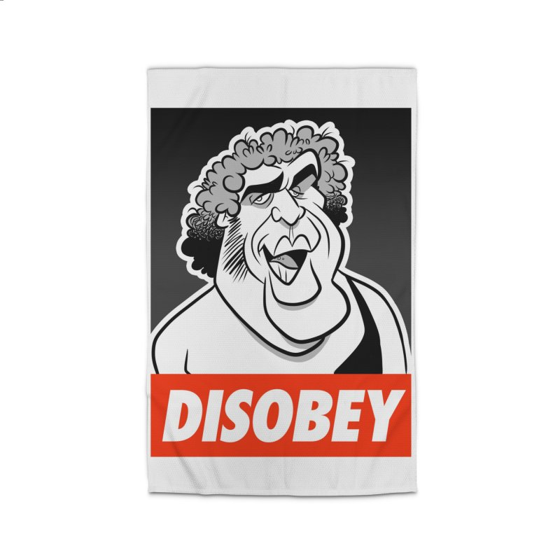 Disobey Giant Home Rug by binarygod's Artist Shop