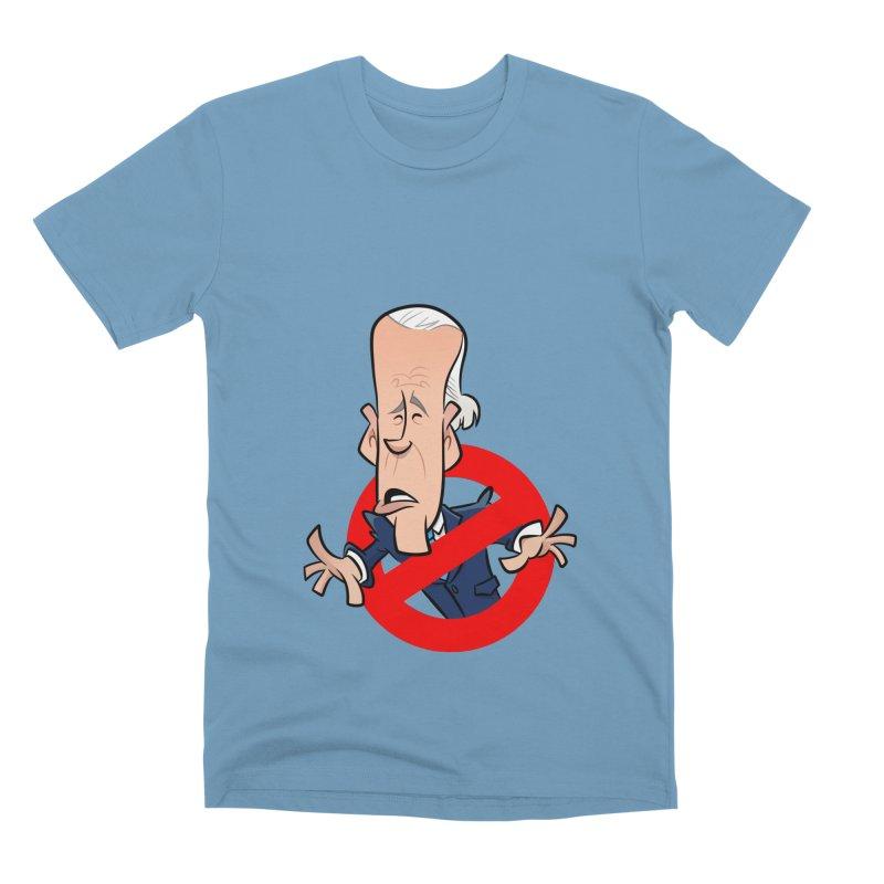 C'mon Man Men's T-Shirt by binarygod's Artist Shop
