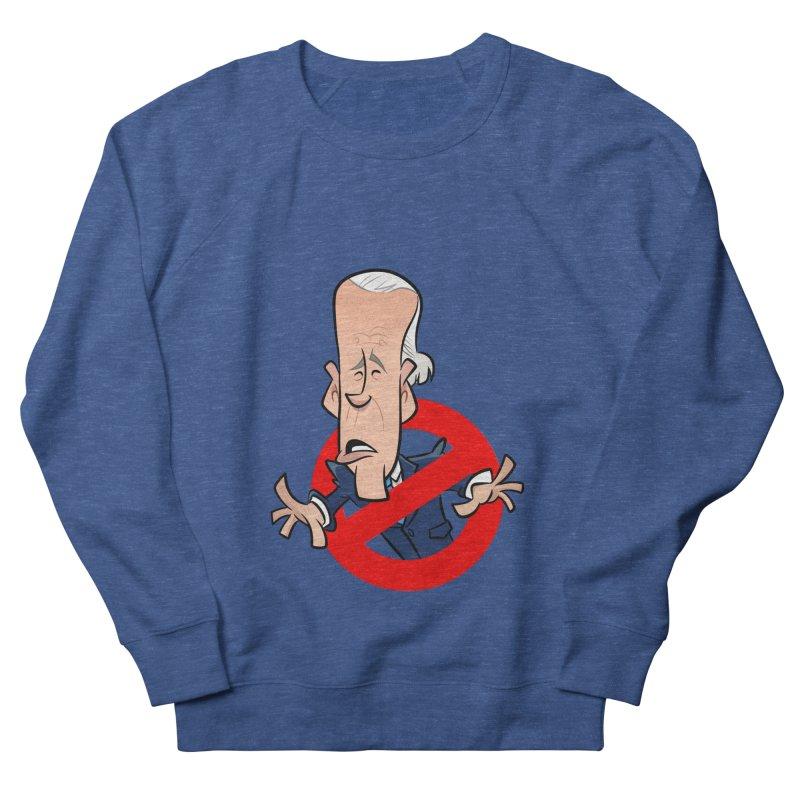 C'mon Man Men's Sweatshirt by binarygod's Artist Shop