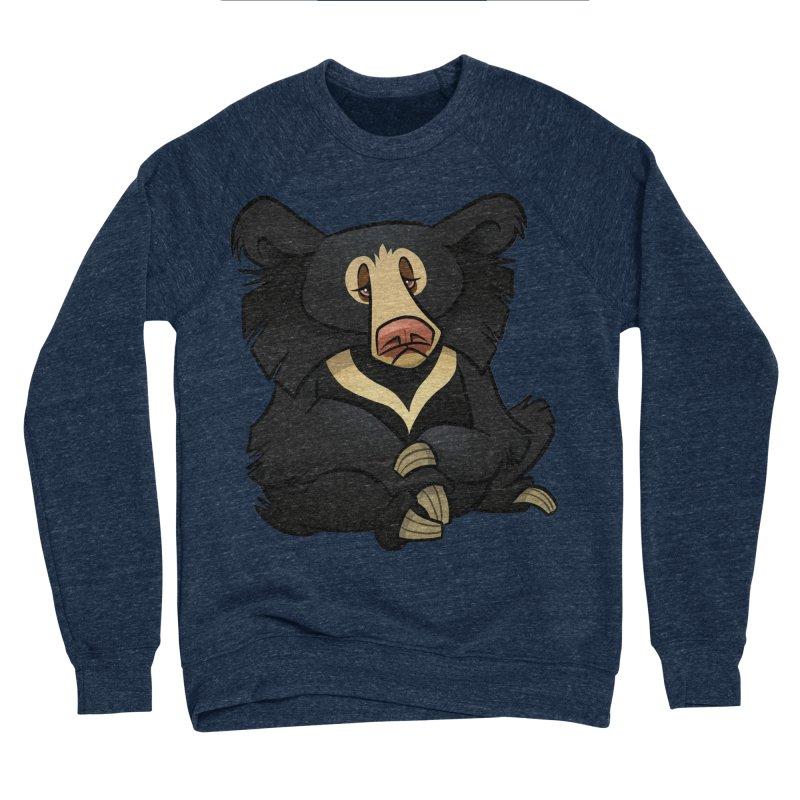 Sloth Bear Women's Sweatshirt by binarygod's Artist Shop