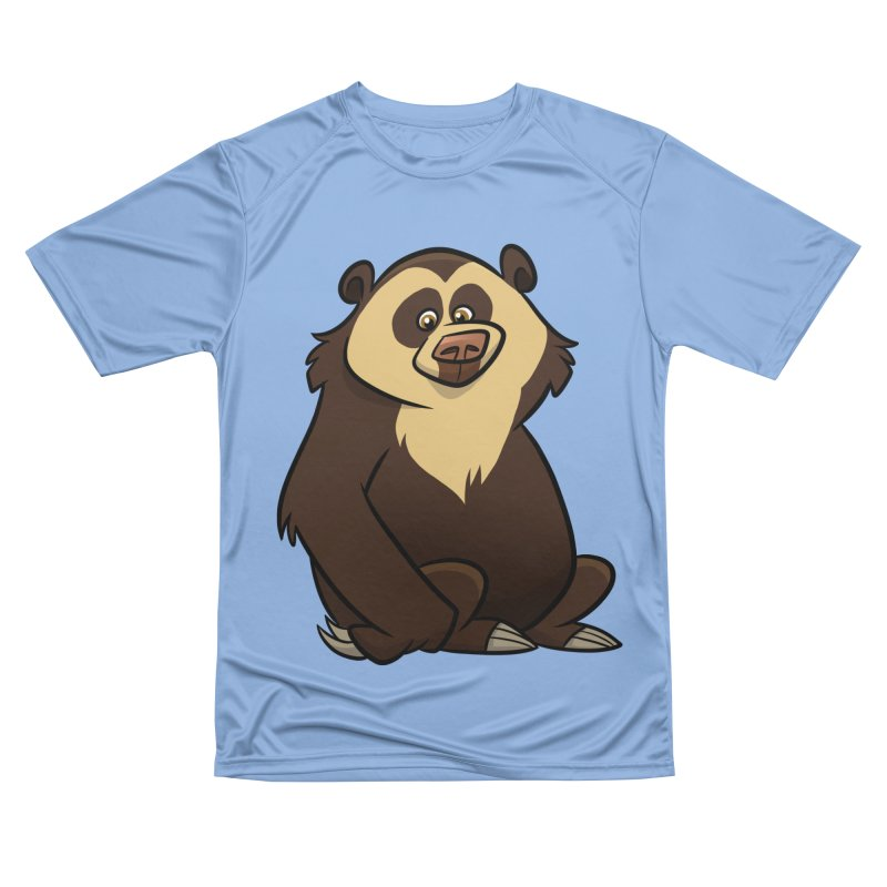 Spectacled Bear Women's T-Shirt by binarygod's Artist Shop