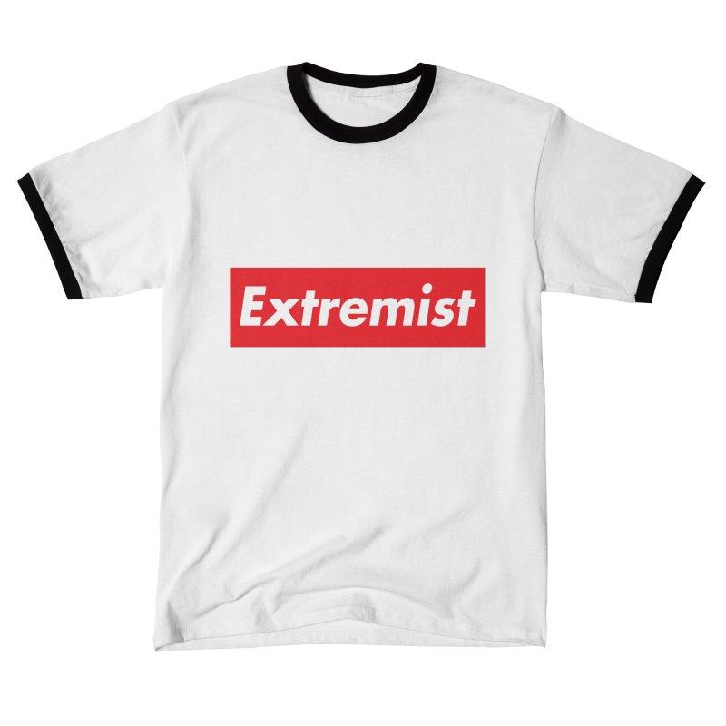 Extremist Women's T-Shirt by binarygod's Artist Shop