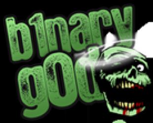 binarygod Logo