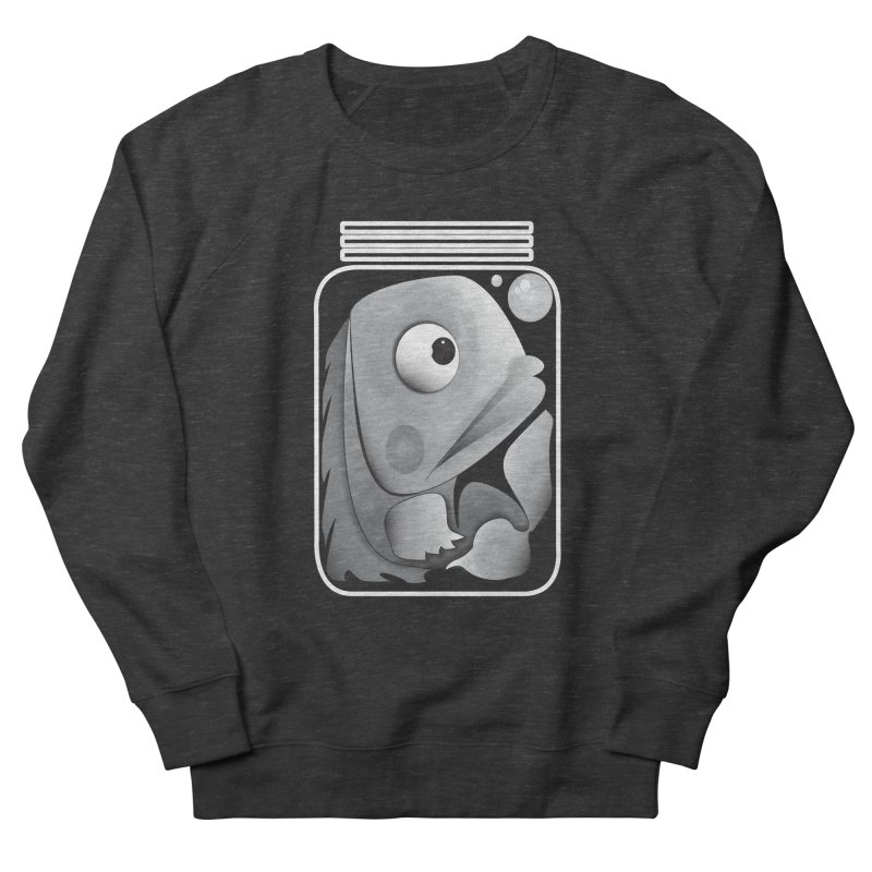 Tight Fit Men's Sweatshirt by Slugamo's Threads