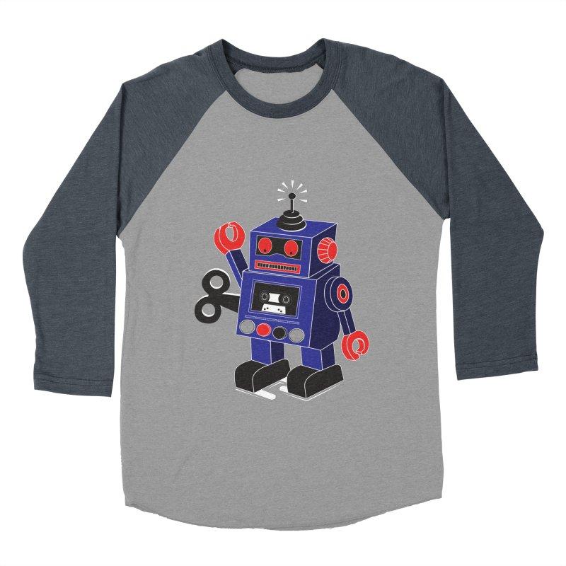 Retro Bot   by Slugamo's Threads