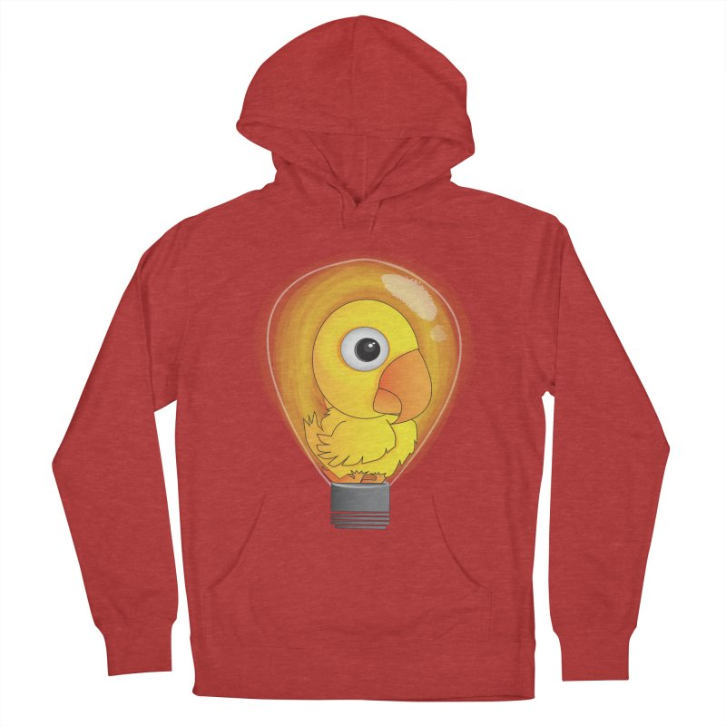 Baby Chick Women's Pullover Hoody by Slugamo's Threads