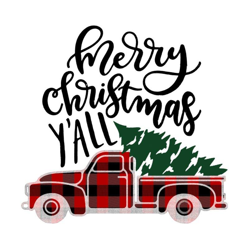 Merry Christmas Yall.Merry Christmas Y All Birchandbark S Artist Shop