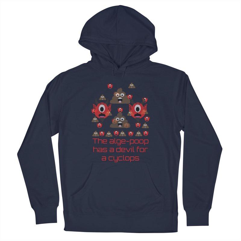 Algepoopian rhapsody (Misheard Song Lyric) Women's Pullover Hoody by Birchmark