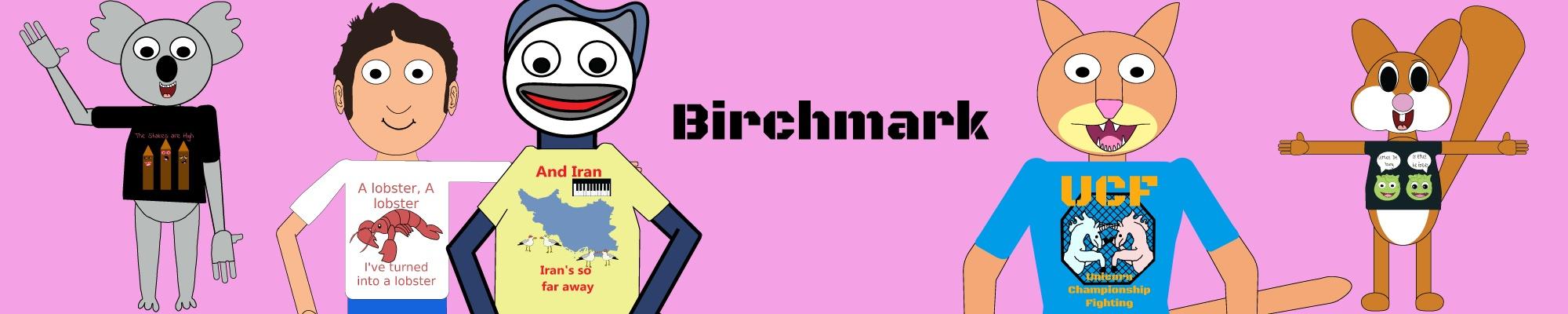 birchmark Cover
