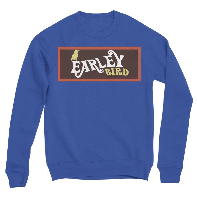 Earleybird Bar Women's Sweatshirt by birdboogie's Artist Shop