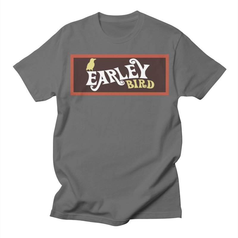 Earleybird Bar Women's T-Shirt by birdboogie's Artist Shop