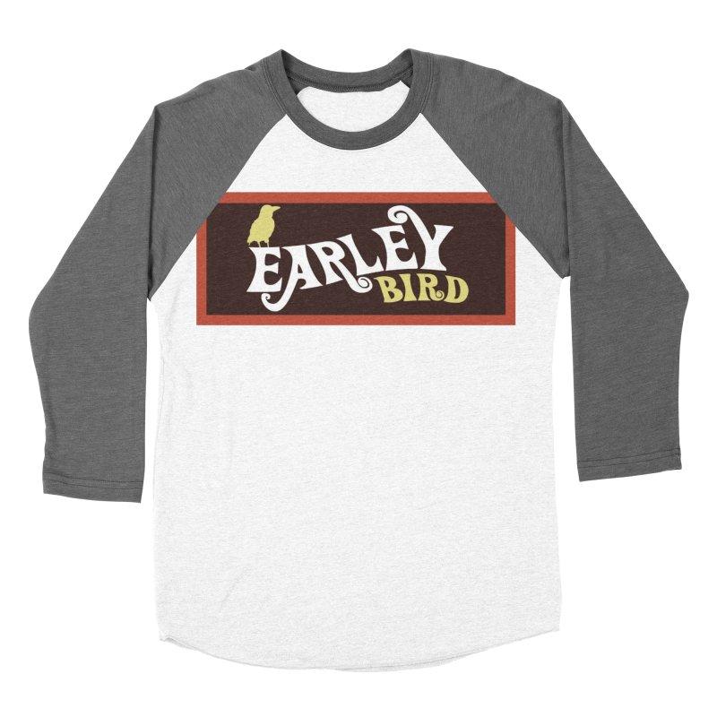 Earleybird Bar Women's Longsleeve T-Shirt by birdboogie's Artist Shop
