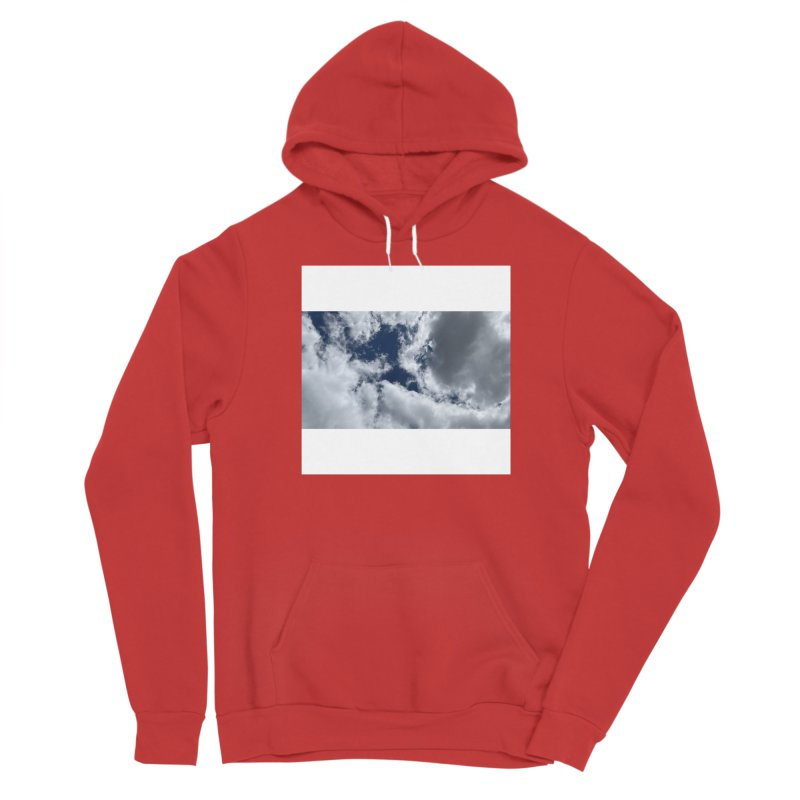 Everything Is Imaginary Women's Pullover Hoody by birdboogie's Artist Shop