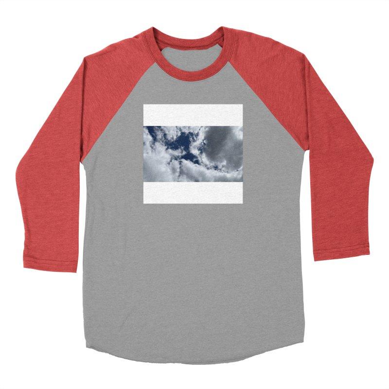 Everything Is Imaginary Men's Longsleeve T-Shirt by birdboogie's Artist Shop