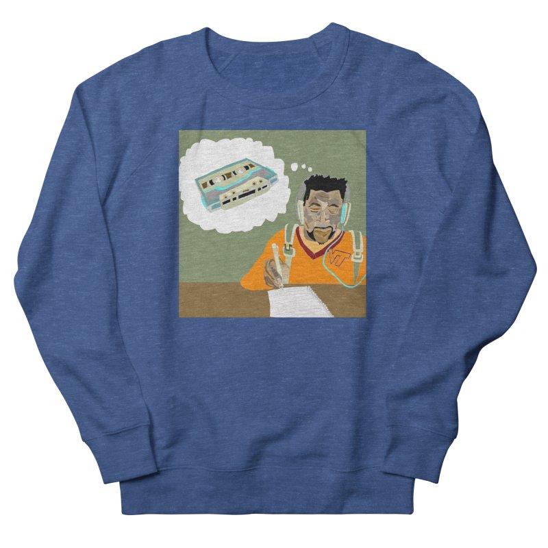 Mad Squirrel Men's Sweatshirt by birdboogie's Artist Shop