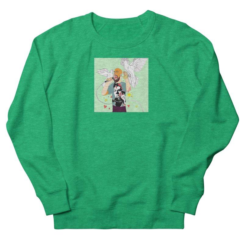 EVERY RAPPER IS A GENIUS Women's Sweatshirt by birdboogie's Artist Shop
